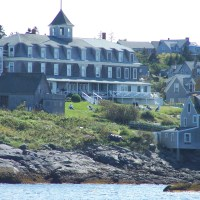 Now is the time to make your reservations for the Island Inn on Monhegan Island, Maine!