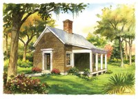House Plan Thursday: Southern Living Plan of the Month ...