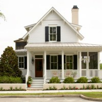 House Plan Thursday: The Sugarberry Cottage, Southern Living Plan SL-1648