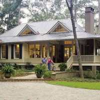 House Plan Thursday... Southern Living - Tideland Haven SL-1375