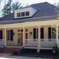 House Plan: Miss Maggie's House - a Coastal Plan...