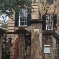 Charleston Photo - A Favorite Entryway