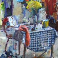 Featured Artist: John Francis Murray!