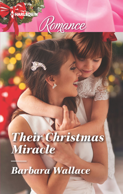 Book Cover: Their Christmas Miracle