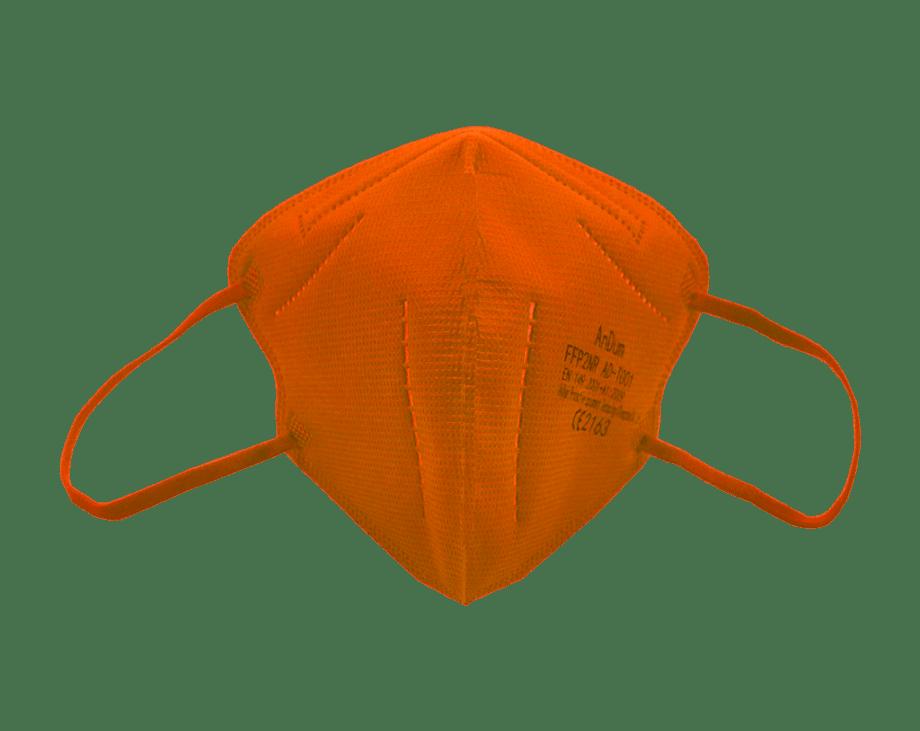 FFP2-Kinder-Orange