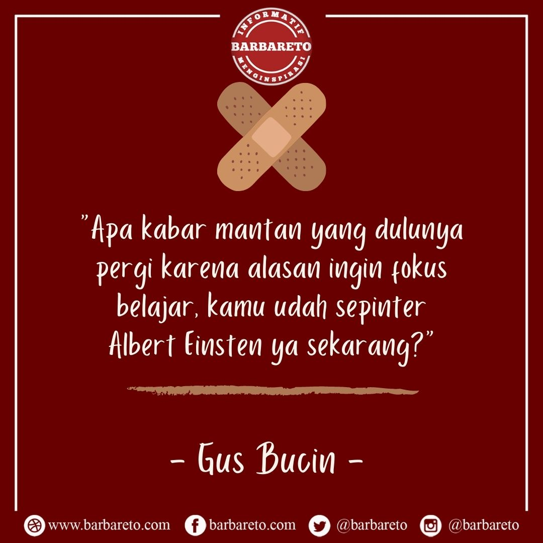 B-Quotes Today By Gus Bucin