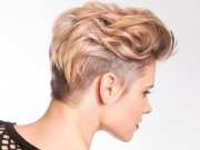 fast and easy hairstyles short