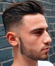 hairstyles short hair male