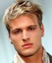 hairstyles short hair male
