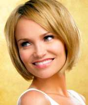 easy and cute hairstyles short