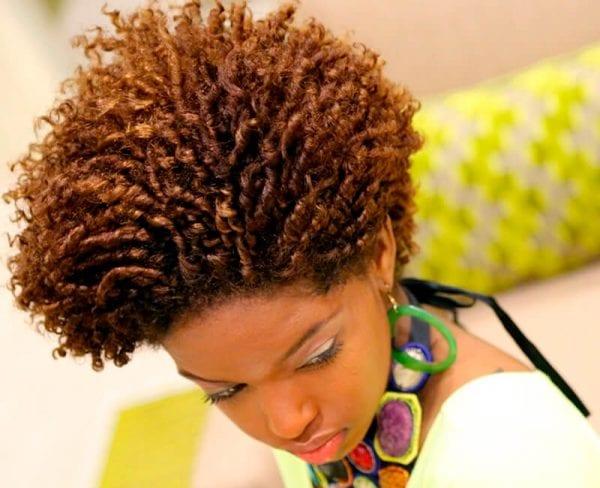 Black Natural Hairstyles For Medium Length Hair Kobo Guide