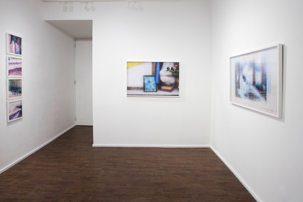 Originals, Copies, and Fades, Installation View, 2014, Cooper Cole, Toronto, ON