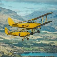 Wings Over Wanaka (New Zealand)