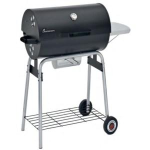 Barbecue 31421 black taurus 660