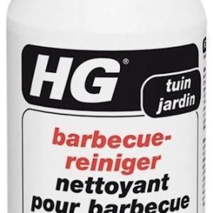 HG Barbecue reiniger 500ml