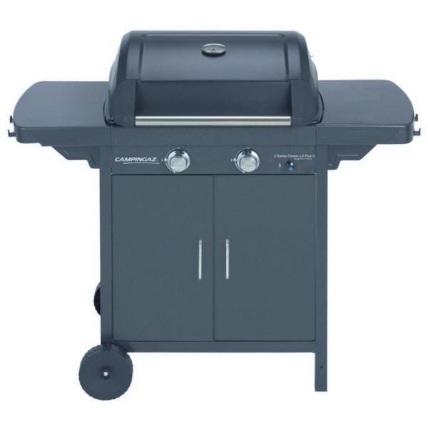 Campingaz 2 Series LX Plus D barbecue