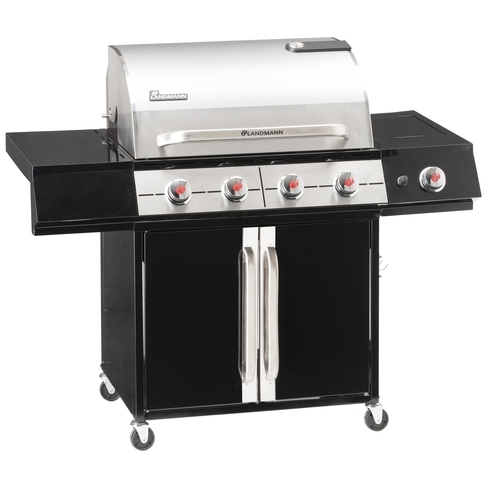 Landmann Avalon 4.1 PTS gas barbecue 12799