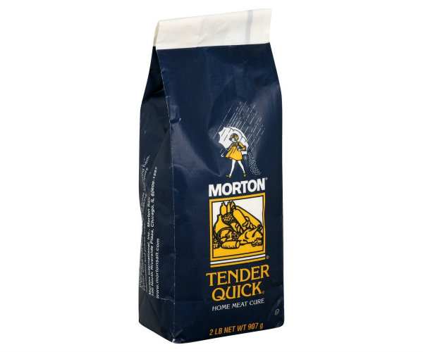 Morton Tender Quick Meat Cure Barbecuebible Com