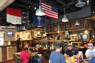 City Barbeque - Charlotte, NC