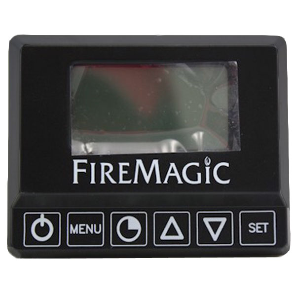 Fire Magic Aurora Digital Thermometer