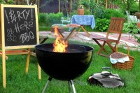 Creative BBQ Party Decorations - Barbecue Party Ideas