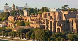Ancient Rome (Romancandleeours.com)