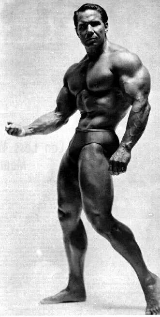 Bodybuilding MotivationThe Golden Era  Barbell Academy