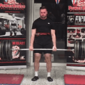 Strength training tips deadlift image