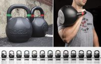 Best Kettlebells from rogue