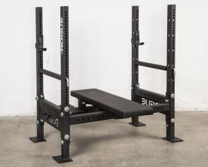 Rogue bench press