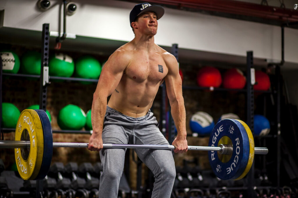 Why Fitness Athletes Should Focus On Hypertrophy Barbend