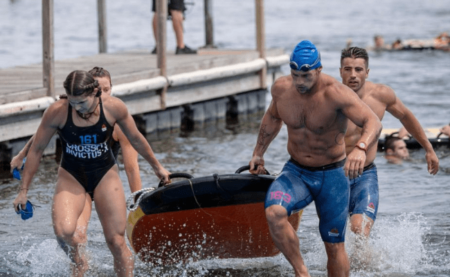 5 More Qualifiers Announced For 2019 And 2020 Crossfit