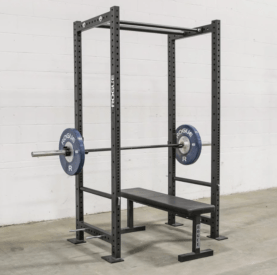 best rogue fitness power racks and