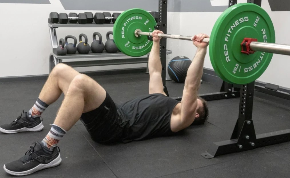 Dumbbell Bench Press Muscles Worked Benefits And