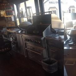 Viking Outdoor Kitchen Cabinets Door Knobs Breakaway