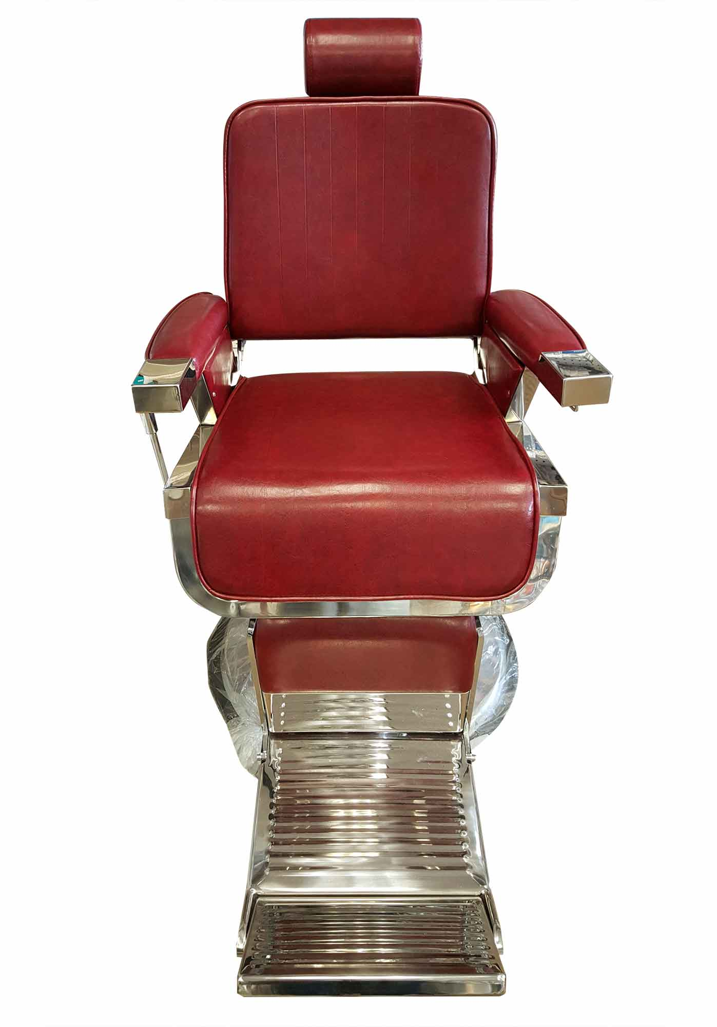 Red Barber Chair Hydraulic Barber Chair Xz 31819