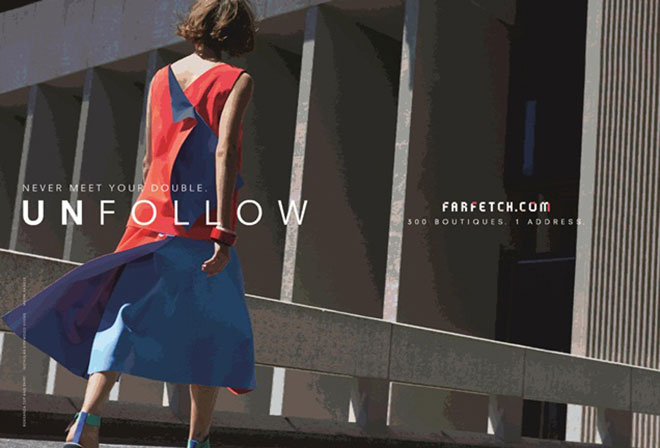 Farfetch have acquired Browns