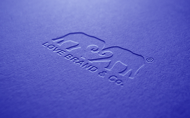 Love Brand Logo