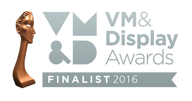 VM and Display Awards