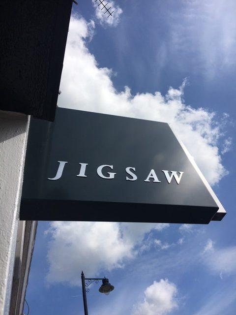 Jigsaw Cobham