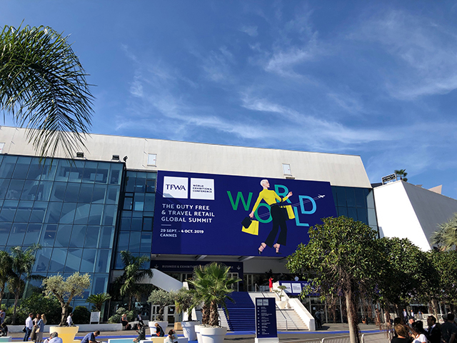 TFWA in Cannes 2019