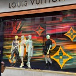 Louis Vuitton London Flagship