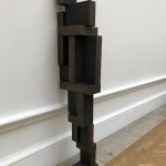 Antony Gormley Exhibition at the Royal Academy