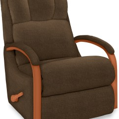Rocking Recliner Chairs White Outdoor Lounge Chair 799 Harbor Town Reclina-rocker® Recliner-la-z-boy