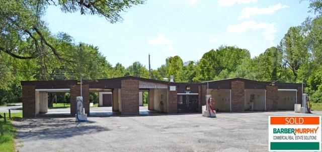 brick six bay car wash in collinsville illinois