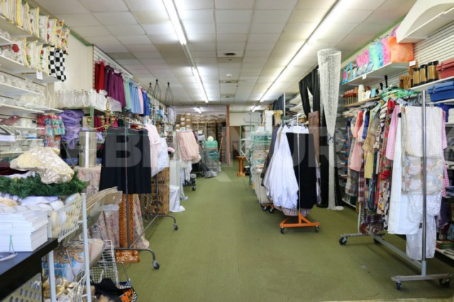 Interior Image of 6,000 SF Retail for Sale in Downtown Collinsville