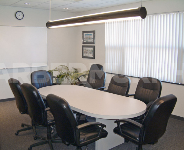 Interior Image of Conference Room for 6,500 SF Office Building at 391 Frank Scott Parkway East, Fairview Heights