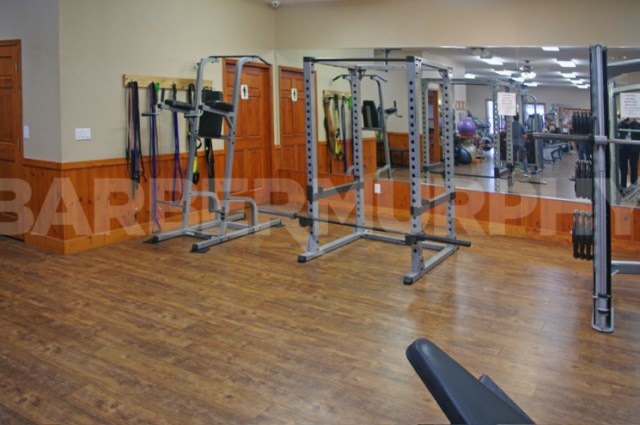 Interior Image for Apex Physical Therapy Side