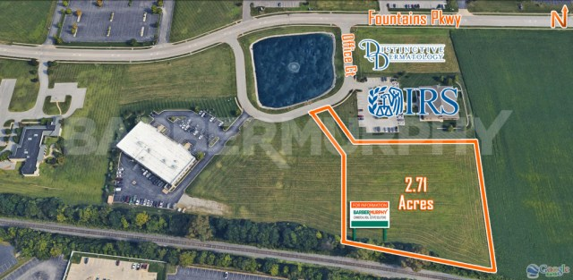 Fountains at Fairview, Fairview Heights, Illinois 62208<br data-recalc-dims=