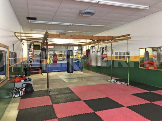 Image of Suite 103 - Boxing Gym for 15,510 SF Store Front Retail For Sale, Bellevue Park Plaza, 101-109 North 47th St, Belleville, Illinois 62223